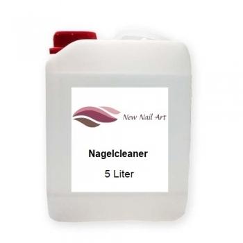Nagel Cleaner 5L Kanister