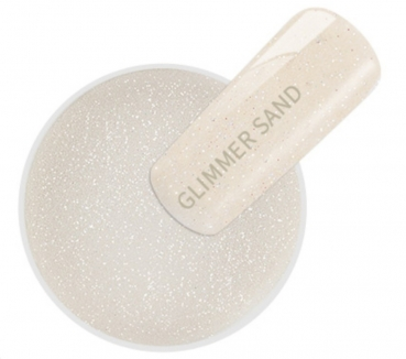 Acryl Dipping Powder glimmer sand