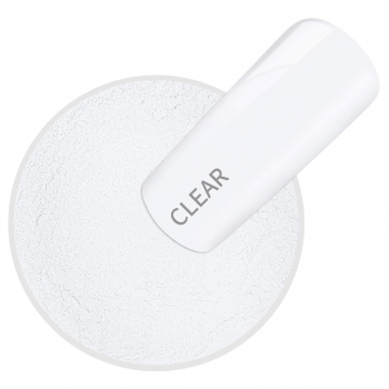 Acryl Dipping Powder clear